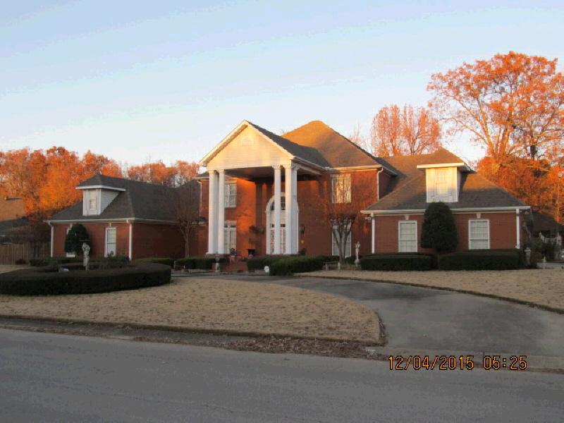 2918 Martinbrook, Jonesboro, AR 72401