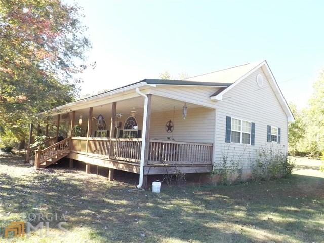 1730 ROLAND Rd, Thomaston, GA 30286