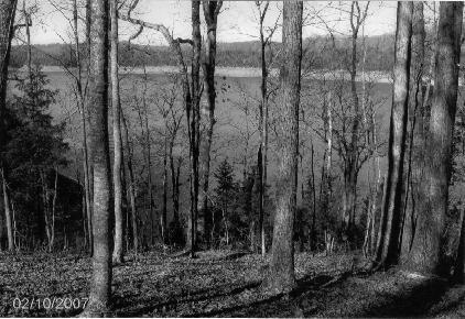 Lot 44 Hickory Point, Monticello, Kentucky 42633