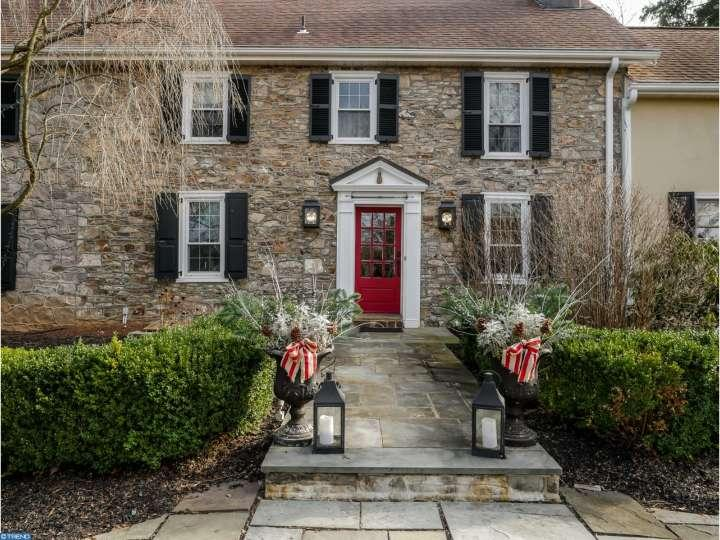 172  Golfview Dr, Ivyland, PA 18974