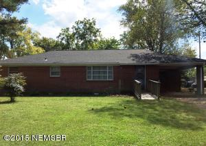 890 Ripley Ave, Ashland, MS 38603