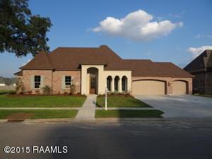 103 Quiet Oaks Dr, Youngsville, LA 70592