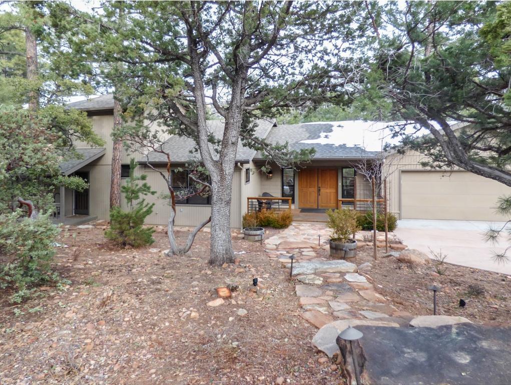 5112 N Juniper, Pine, AZ 85544
