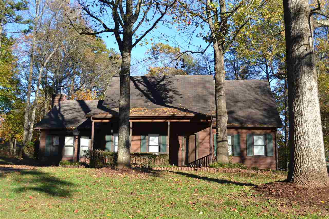 124 Woodland Hollow, Forest City, NC 28043