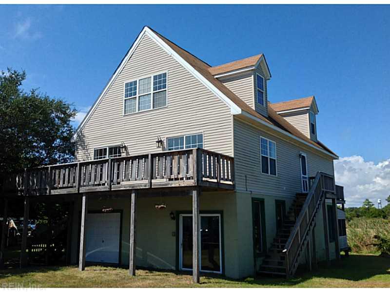 205 Lighthouse Dr, Hampton, VA 23664