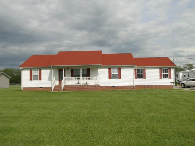 158 County Line Rd, Bell Buckle, TN 37020