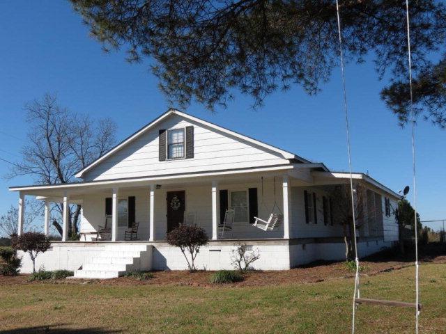 2020  Evergreen, Sylvester, GA 31791