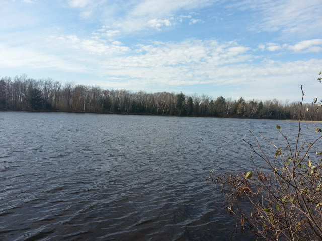 Lot 2 Behling Rd, Tomahawk, WI 54487