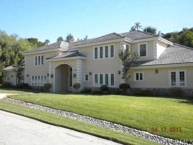 1209 Hiatt Street, La Habra Heights, CA 90631