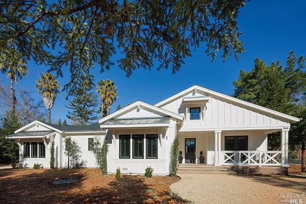 1809 Michael Way, Calistoga, California 94515
