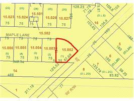 0 Maple Lane Addition 1, Edgerton, Ohio 43517