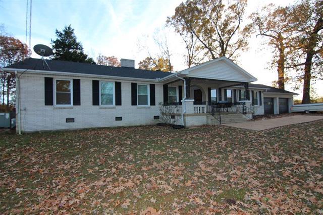 156 Laneview Concord, Trenton, TN 38382