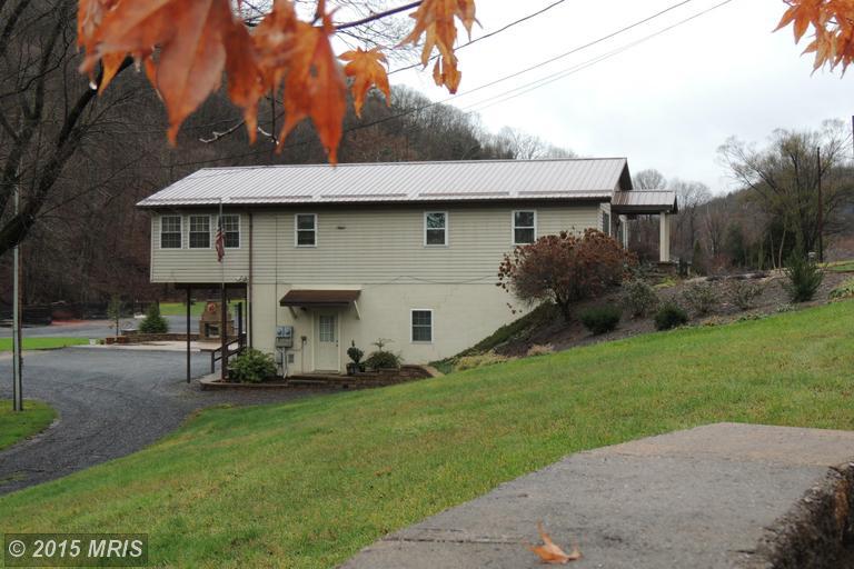 7986 RT 28 FRANKFORT Hwy, Fort Ashby, WV 26719