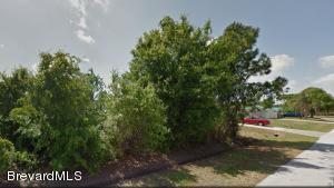 650 NE Concord St, Palm Bay, FL 32907