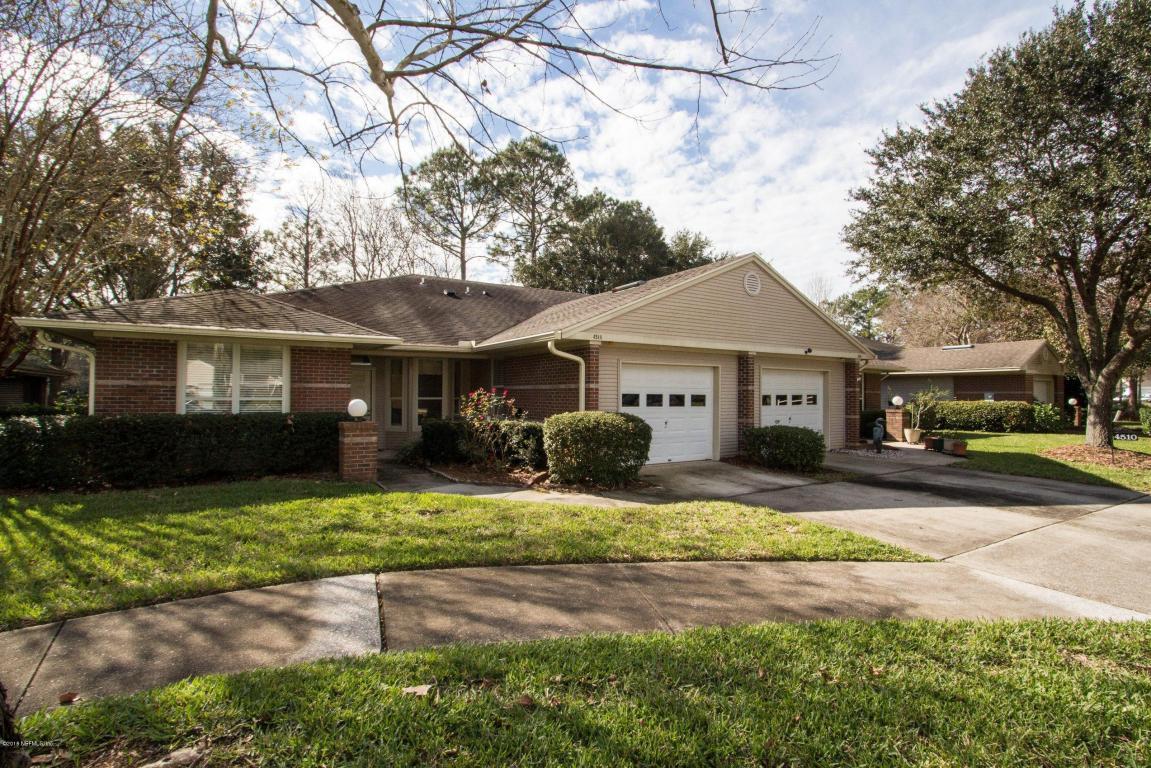 4514  Middleton Park Cir  E, Jacksonville, FL 32224