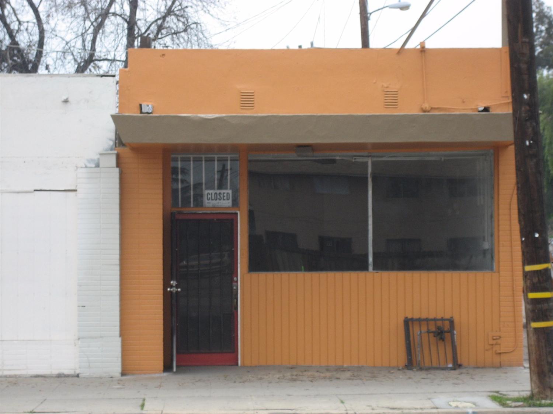 725 N Fresno St, Fresno, CA 93701
