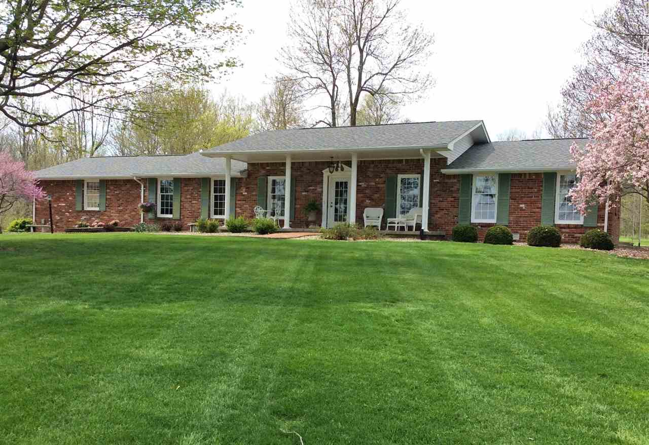 8618 N Co Rd 100 E, Frankfort, IN 46041