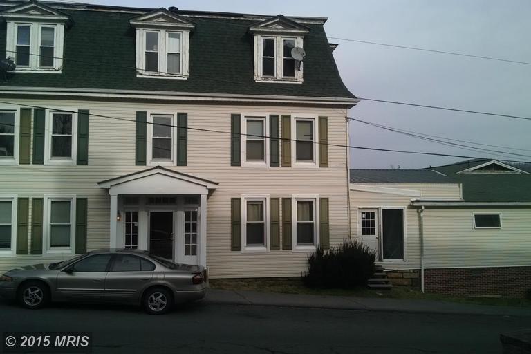 108 FORT Ave, Keyser, WV 26726