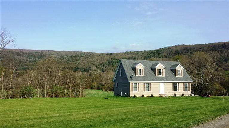 712 St Hwy166, Middlefield, NY 13348