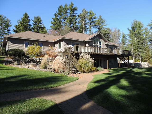 W7494 VALLEY RD, Tomahawk, WI 54487