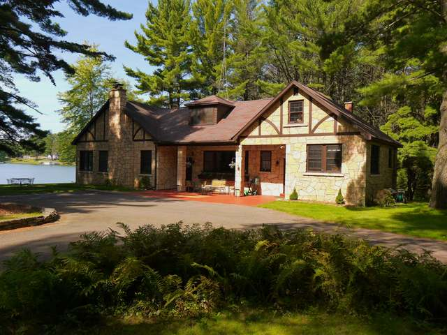 1519 SILVER LAKE RD, Eagle River, Wisconsin 54521