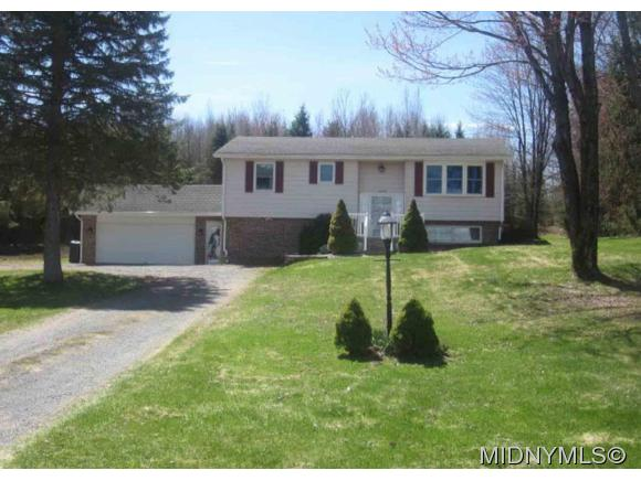 10170 Coombs Rd, Holland Patent, NY 13354
