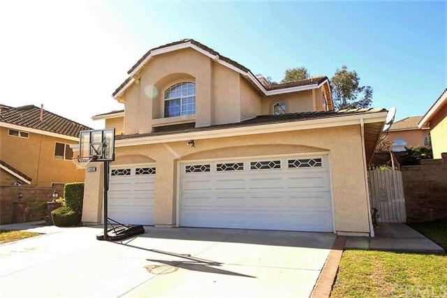 1461 South Omalley Lane, La Habra, CA 90631