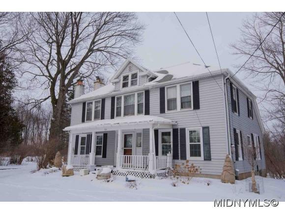 5211 Wilcox Road, Whitesboro, NY 13492
