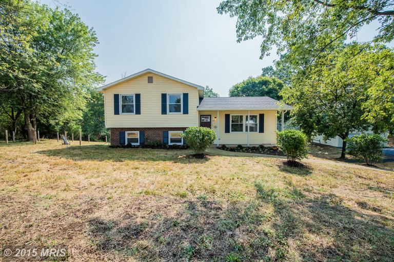 614 RITTENOUR ROAD, Edinburg, VA 22824