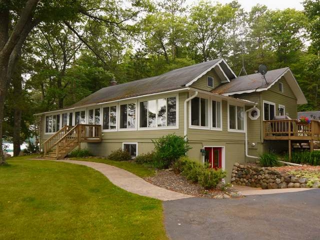 3810 OLD TYSON DR, Eagle River, Wisconsin 54521