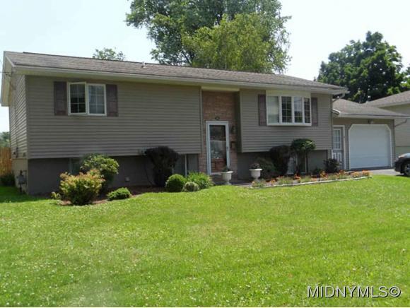 36 Ellis Ave, Whitesboro, NY 13492