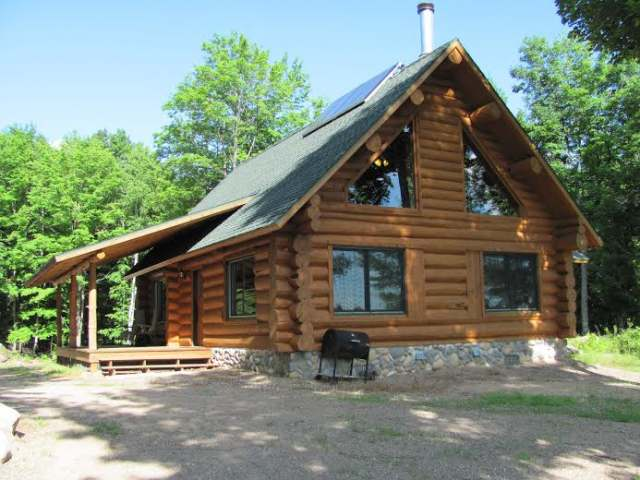471 PLANERT CREEK RD, Pelican Lake, WI 54463