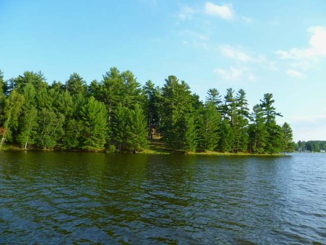 4429 MITCHELL POINT RD, Eagle River, Wisconsin 54521