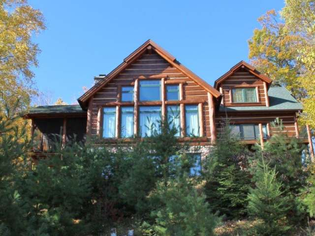 9281 RIDGE LN, Boulder Junction, WI 54512