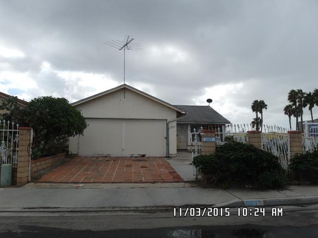 3203 Carnell, San Diego, CA 92154