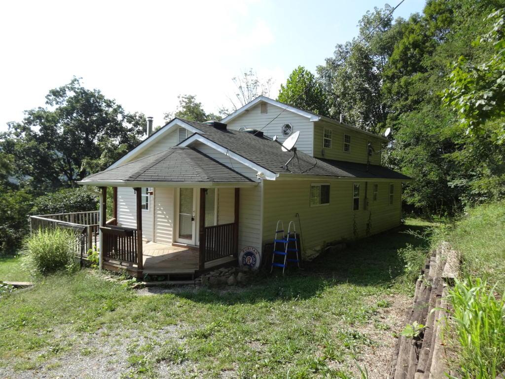 1555 FORT SPRING PIKE, Fort Spring, WV 24970