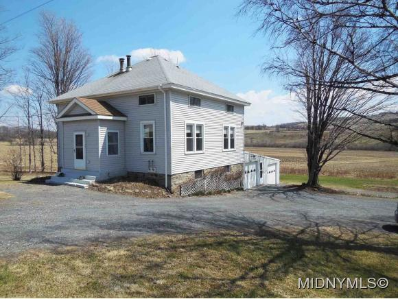 2096 State Route 12, Waterville, NY 13480