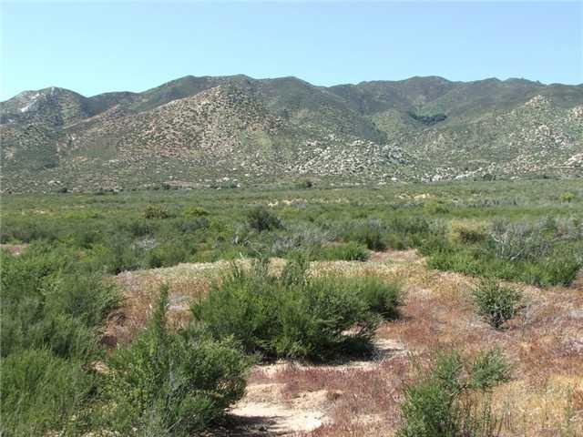 SEE MAP Skyway Drive, Ranchita, CA 92066