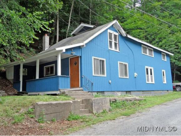8001 Tannery Road, Westernville, NY 13486