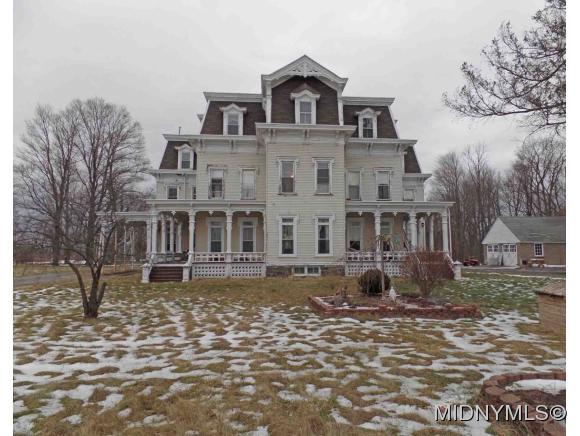 128 Cemetery Street, Frankfort, NY 13340