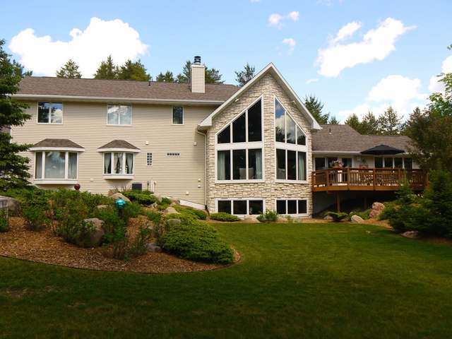 5606 BREEZY PINE RD, Sugar Camp, WI 54501