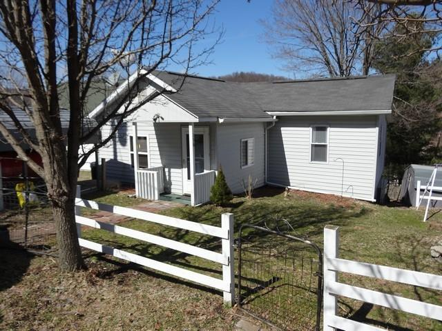 116 WELLMAN STREET, Quinwood, WV 25981