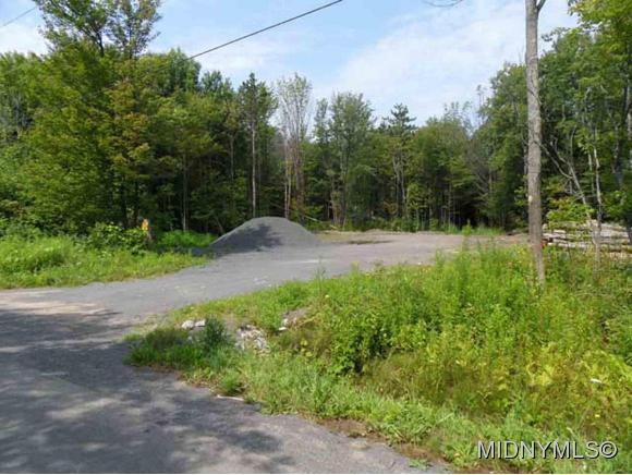Stage Road, Marcy, NY 13403