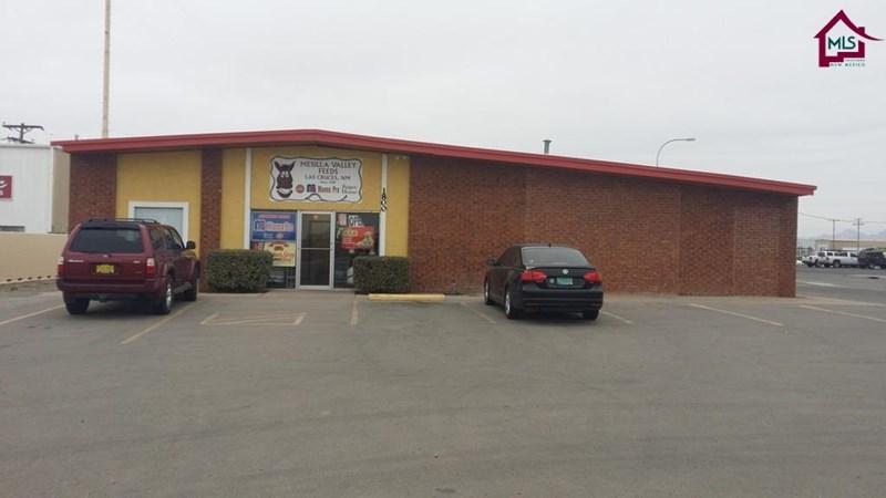 1800 AMADOR AVENUE, Las Cruces, NM 88005
