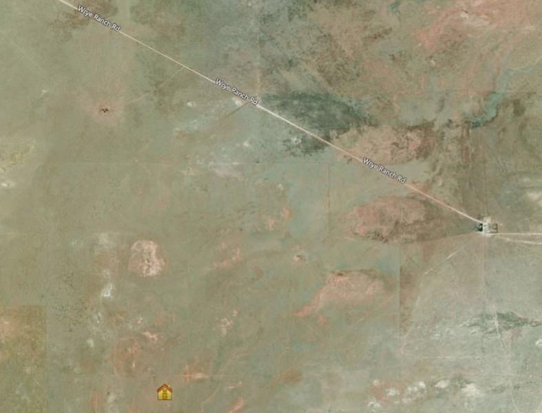 CR-A131, Mcintosh, NM 87032