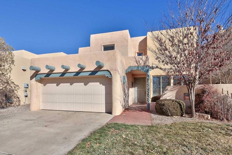 1411 PLAZA SONADA NW, Albuquerque, NM 87107
