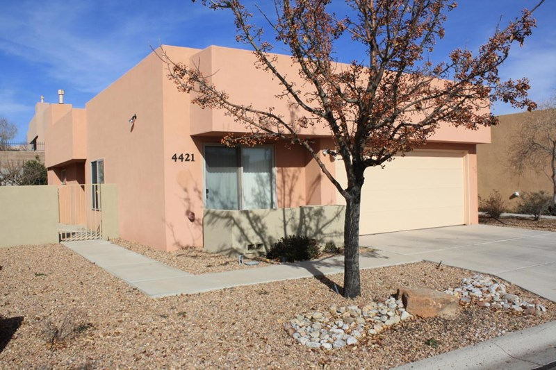 4421 Cave Primrose Court SE, Rio Rancho, NM 87124