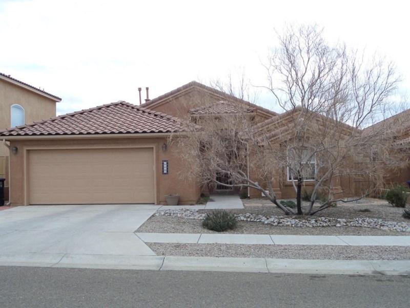 8428 Tierra Morena Place NE, Albuquerque, NM 87122