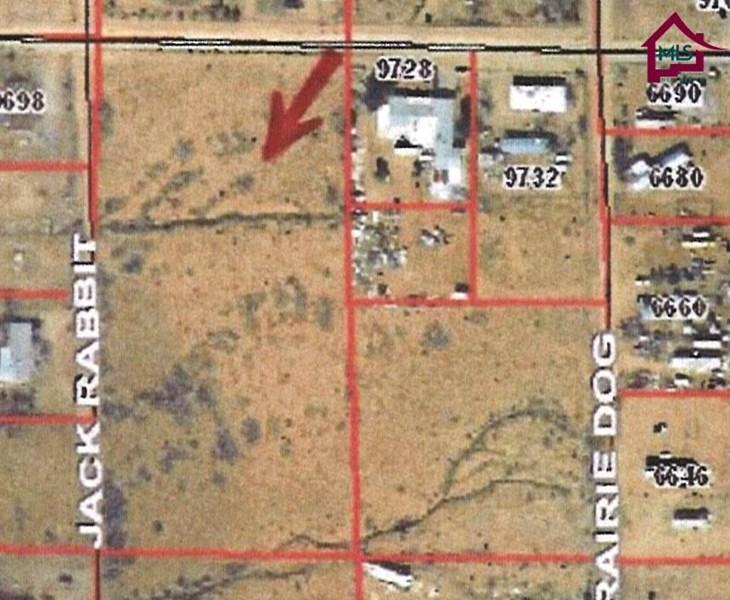 0 JACK RABBIT ROAD, Las Cruces, NM 88012