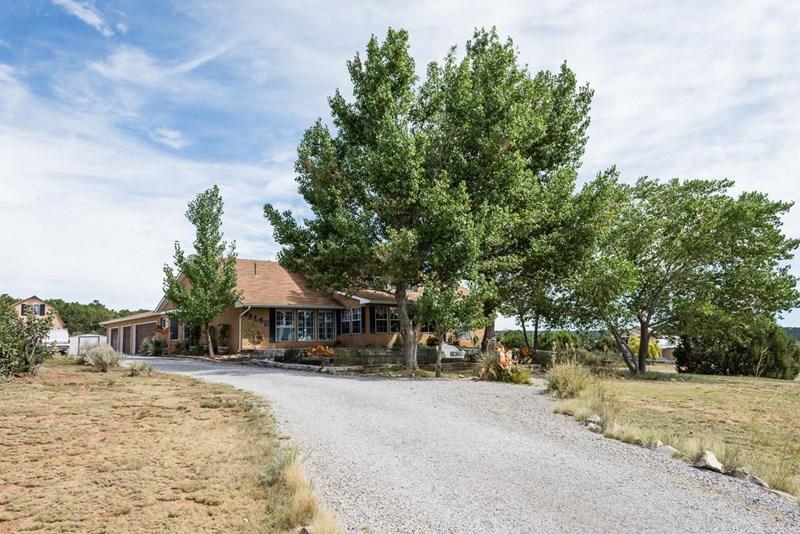 5 BERTA Drive, Edgewood, NM 87015